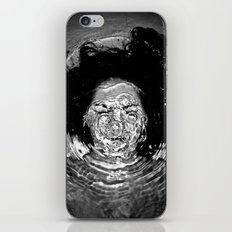 Hold It iPhone & iPod Skin