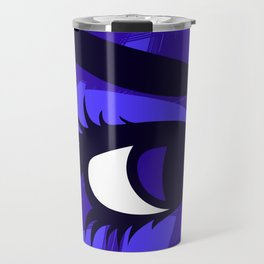 Third Eye Chakra - Awarenes Travel Mug