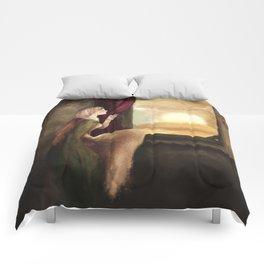 Isabel Comforters