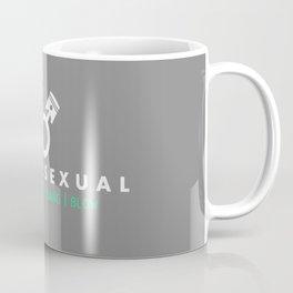 PETROLSEXUAL v6 HQvector Coffee Mug