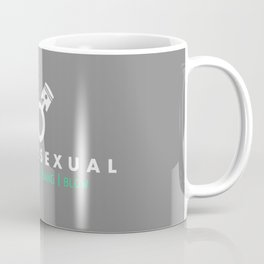 PETROLSEXUAL v6 HQvector Coffee Mug