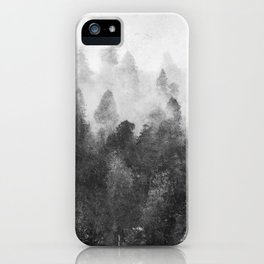 Forest Melody - Redwood National Park iPhone Case