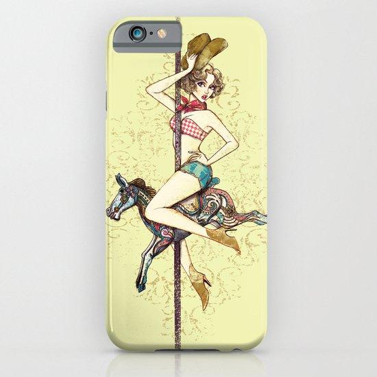 Sexy Texas iPhone & iPod Case