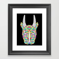 Dragon 1 Framed Art Print
