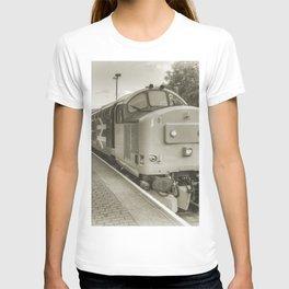 Rhymney 37 T-shirt