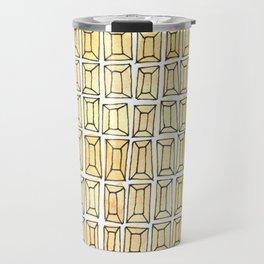 rhinestones 1 Travel Mug