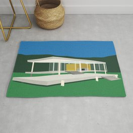 Farnsworth House Rug