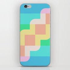 sea cells iPhone & iPod Skin