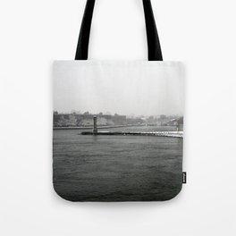 Darkhouse. Tote Bag