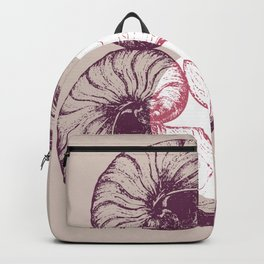 hear the sound Backpack