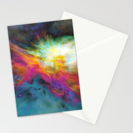 Left In Stationery Cards