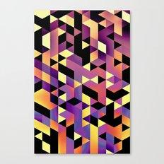 tryypyc Canvas Print