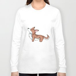 Cymru Long Sleeve T-shirt