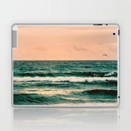 Escape to Paradise Laptop & iPad Skin