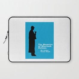 The Memoirs of Sherlock Holmes Laptop Sleeve