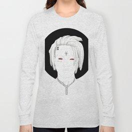 XXX-TENTACION Art II Long Sleeve T-shirt