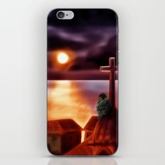 A New World iPhone & iPod Skin