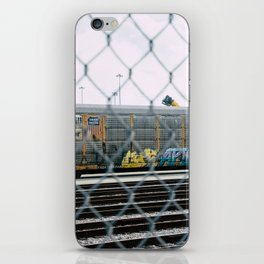 Chain Linked iPhone Skin