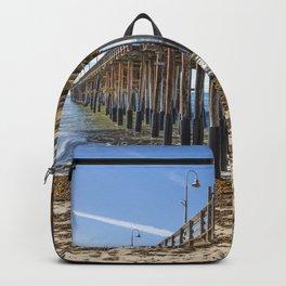 Ventura Pier Backpack