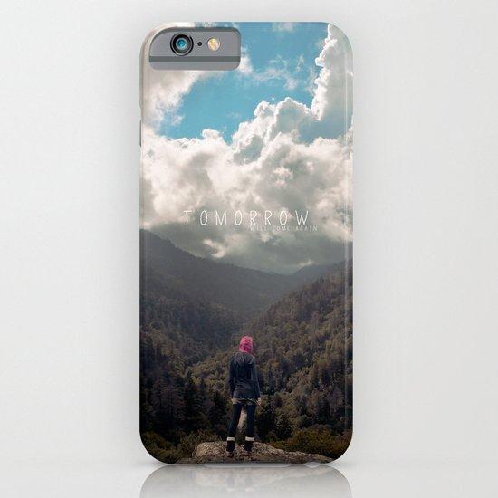 El mañana vendrá iPhone & iPod Case