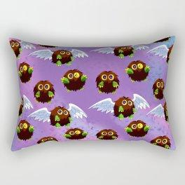 Kuriboh Used Multiply! Rectangular Pillow