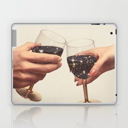 Primordial Wine Laptop & iPad Skin