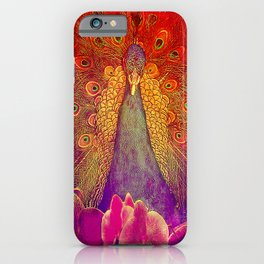 :: Happy Hour ::  by GaleStorm and Ganech Joe iPhone Case