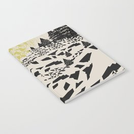 Trippy hills Notebook