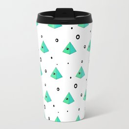 All-Seeing Eye Travel Mug