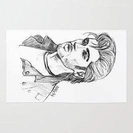 Greaser Zayn Rug