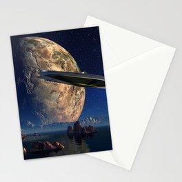 Imaginary  Land 2 Stationery Cards
