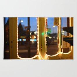 Lights of Amsterdam Rug