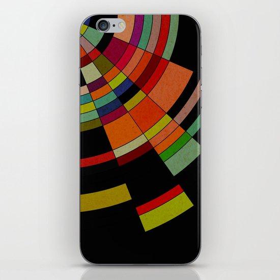 Serkular iPhone & iPod Skin