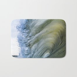 Fully Concealed Bath Mat