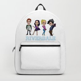 Riverdale Line Up Backpack