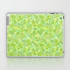 Plants Laptop & iPad Skin