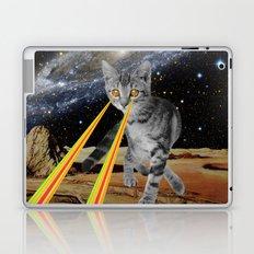 CAT ATTACK!  Laptop & iPad Skin