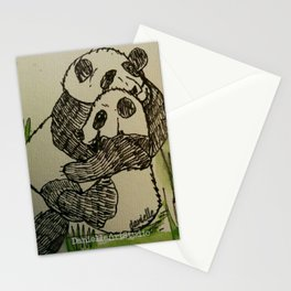 Pandug Stationery Cards