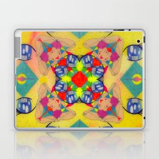 Inner Space 2 Laptop & iPad Skin