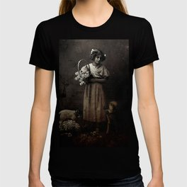 Like Lambs to the Slaughter T-shirt