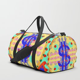 Fruit Machine 08 Duffle Bag