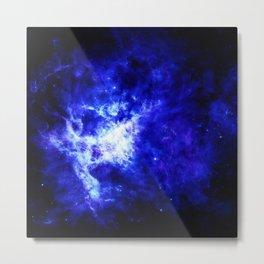 Galaxy #4 Metal Print