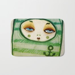 Sea Soul Bath Mat