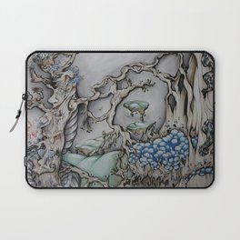 Mystical Woods Laptop Sleeve