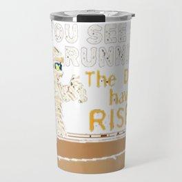 Archaeology TShirt Funny Archaeologist Gifts Halloween tshirt Travel Mug