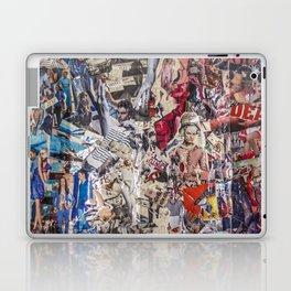 La Marseillaise Laptop & iPad Skin