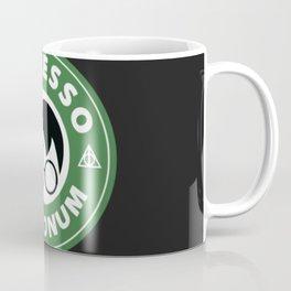 Espresso Patronum Starbucks Coffee Mug