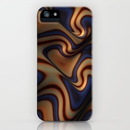 Gnarly One iPhone Case