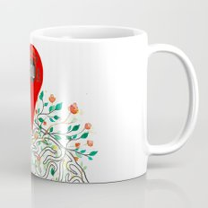 you are all over my Mind Mug