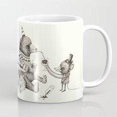 'Excessmas - Part 1' Mug